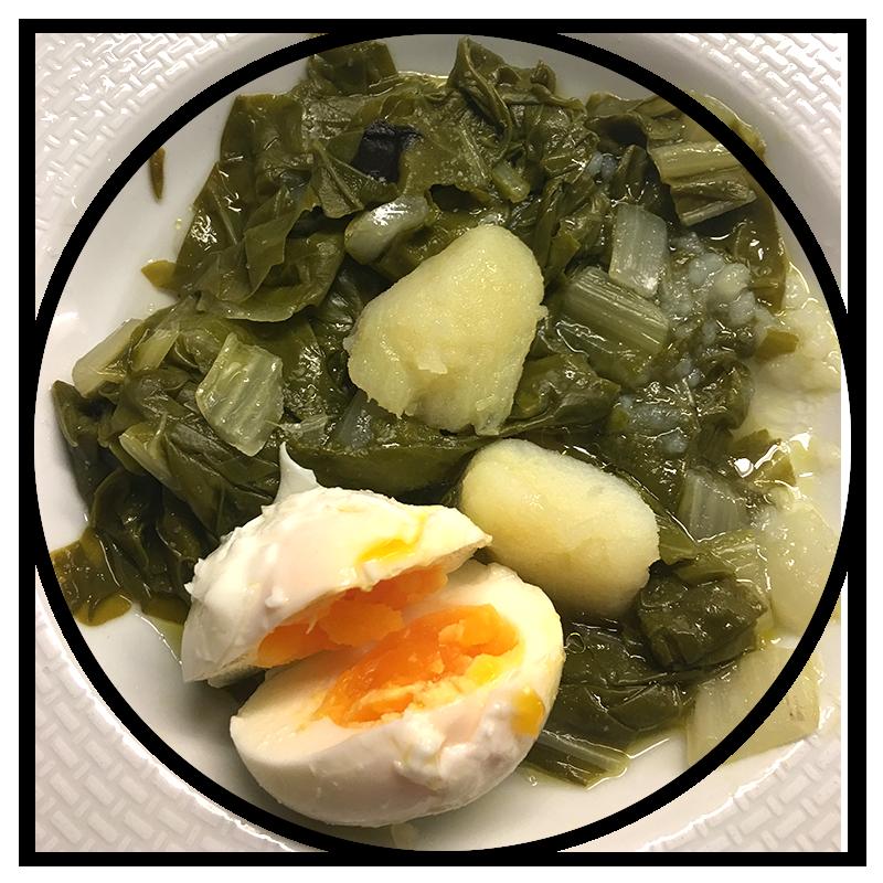 Comidas de dietas para adelgazar en la cena